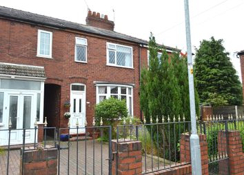Thumbnail 3 bed town house for sale in Windsor Avenue, Failsworth, Manchester