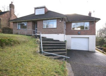 Thumbnail 3 bed property for sale in Blandford Road, Corfe Mullen, Wimborne