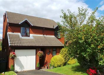 Thumbnail 3 bed detached house for sale in Augustine Grove, Four Oaks, Sutton Coldfield