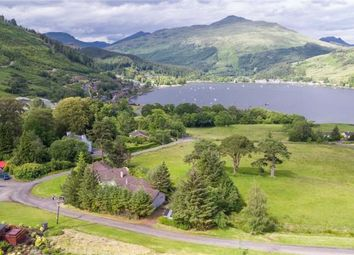 Thumbnail 3 bedroom detached bungalow for sale in Dervaig, Lochgoilhead, Cairndow, Argyll And Bute