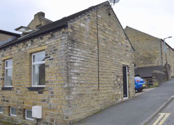 Thumbnail 3 bed terraced house for sale in New Street, Meltham, Holmfirth