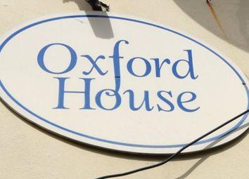 Thumbnail 1 bed flat for sale in Marlborough Street, Faringdon