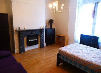Thumbnail 2 bed flat to rent in Halifax Old Road, Birkby, Huddersfield
