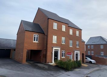 4 bed semi-detached house for sale in Beaumaris Way, Grantham NG31