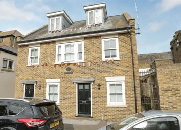 Thumbnail 1 bed flat to rent in Minter House, Adrian Square, Westgate-On-Sea