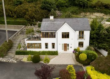 Thumbnail 4 bed detached house for sale in Killowen Old Road, Rostrevor