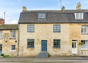 Thumbnail 4 bed town house for sale in North Street, Winchcombe, Cheltenham