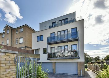 Thumbnail 2 bed flat for sale in Brockley Park, London