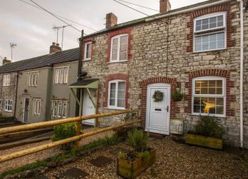 2 bed cottage for sale in South Street, Stratton-On-The-Fosse, Radstock BA3
