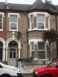 Thumbnail 3 bed flat to rent in Norfolk House Road, Streatham