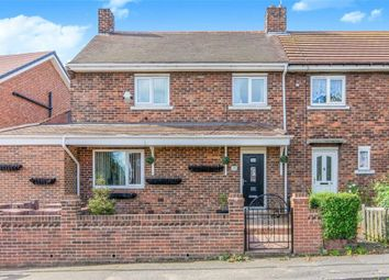 3 bed semi-detached house for sale in Park Road, Swinton, Mexborough S64