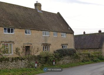 Thumbnail 2 bed semi-detached house to rent in Cross Cottages, Conderton, Tewkesbury