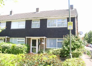 Thumbnail 3 bed end terrace house for sale in Home Farm Gardens, Walton-On-Thames