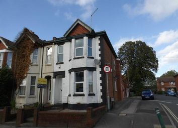 1 bed maisonette for sale in Shirley, Southampton, Hampshire SO16