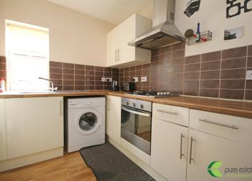 Thumbnail 1 bed flat to rent in Pier Road, London