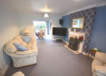 Thumbnail 4 bed detached house for sale in Sorrel Gardens, Broadstone
