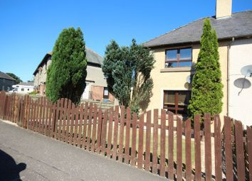 Thumbnail 2 bed semi-detached house for sale in Murraysgate Crescent, Whitburn, Bathgate