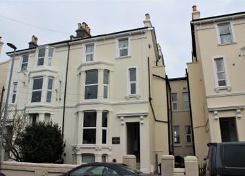 Thumbnail 2 bedroom flat for sale in Lennox Road South, Southsea