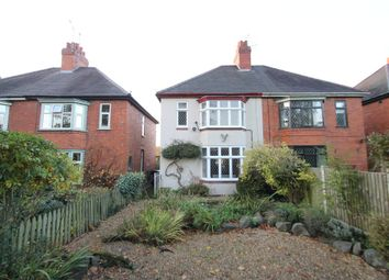 Thumbnail 3 bed semi-detached house for sale in Stafford Street, Atherstone