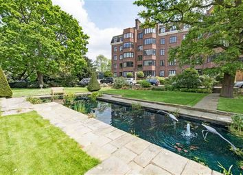 Thumbnail 2 bed flat to rent in Girton House, Manor Fields, Putney