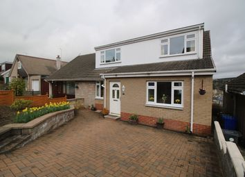 Thumbnail 3 bedroom semi-detached house for sale in 33 Roman Way, Dunblane
