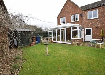 Thumbnail 4 bed detached house for sale in Walton Cardiff, Tewkesbury, Gloucestershire