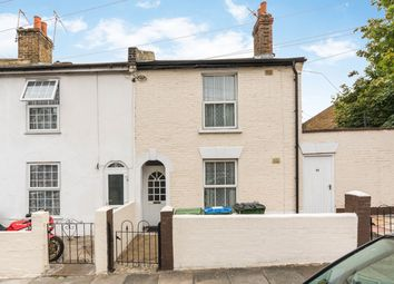 Thumbnail 3 bed terraced house to rent in Durham Rise, London