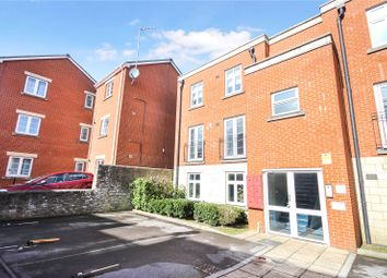 Thumbnail 2 bedroom flat for sale in Bradford Road, Old Town, Swindon, Wiltshire