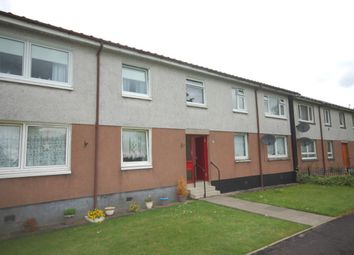 Thumbnail 1 bed flat for sale in Strathclyde Road, Dumbarton