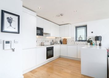 Thumbnail 3 bed flat for sale in Dalston Square, Dalston
