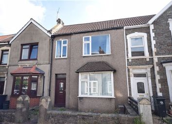 Thumbnail 3 bed terraced house for sale in Ernestville Road, Fishponds, Bristol