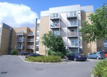 Thumbnail 2 bed flat to rent in Oldchurch Road, Romford