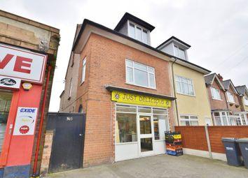 Thumbnail Retail premises for sale in Carlton Hill, Carlton, Nottingham