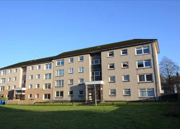 Thumbnail 3 bed flat for sale in St Mungo's Ave, Glasgow