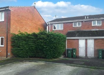 Thumbnail 3 bed semi-detached house to rent in Hamble Drive, Aylesbury, Buckinghamshire