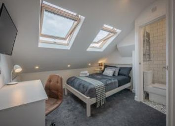 Thumbnail 1 bed terraced house to rent in Harley Street, Room 5, Stoke, Coventry, West Midlands