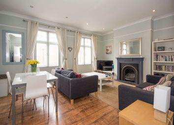 Thumbnail 2 bed duplex to rent in Meath Street, Battersea Park