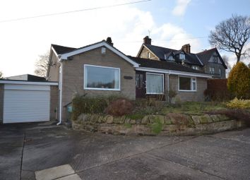 Thumbnail 2 bedroom bungalow for sale in South Road, Alnwick