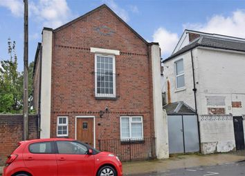 Thumbnail 2 bed detached house for sale in Baileys Road, Southsea, Hampshire