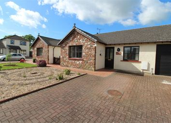Thumbnail 2 bed link-detached house for sale in Chestnut Close, Culgaith, Penrith, Cumbria