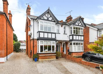 Priests Lane, Shenfield, Brentwood, Essex CM15. 3 bed semi-detached house