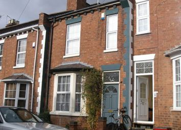 Thumbnail 4 bed terraced house to rent in Villiers Street, Leamington Spa