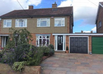 Thumbnail 3 bed property for sale in Horndon On The Hill, Essex