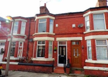 Thumbnail 2 bed property to rent in Morley Avenue, Birkenhead