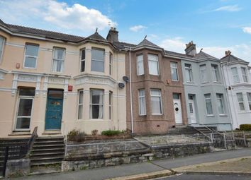 4 bed terraced house for sale in Beaumont Road, Plymouth, Devon PL4