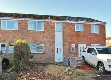 Thumbnail 3 bed terraced house for sale in Stirling Road, St Ives, Cambs