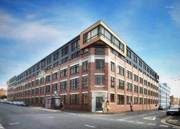 Thumbnail 1 bed flat for sale in Lombard Street, Birmingham