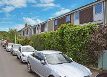 Thumbnail 3 bed terraced house to rent in Buckstone Crescent, Fairmilehead, Edinburgh