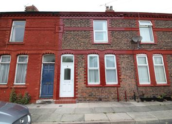 Thumbnail 2 bed terraced house for sale in Hermitage Grove, Bootle