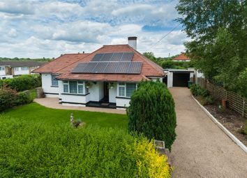 Thumbnail 3 bed detached bungalow for sale in Josephine Avenue, Lower Kingswood, Tadworth, Surrey